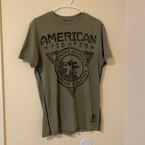 3 - Men's American Fighter Tshirts